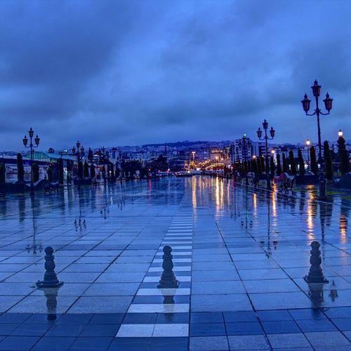 Samsun Ilkadım Kurtuluşparkı Meydan ruspazarı kasvet