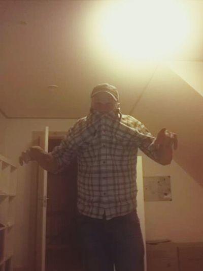 my crazy dad<3