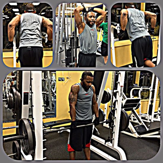 Fitness Sculpting A Perfect Body Muscles With Hard Work Come Good Results .!