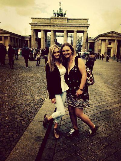 Berlin First Eyeem Photo