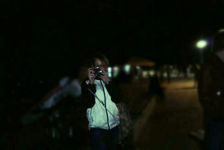 Photographer :D