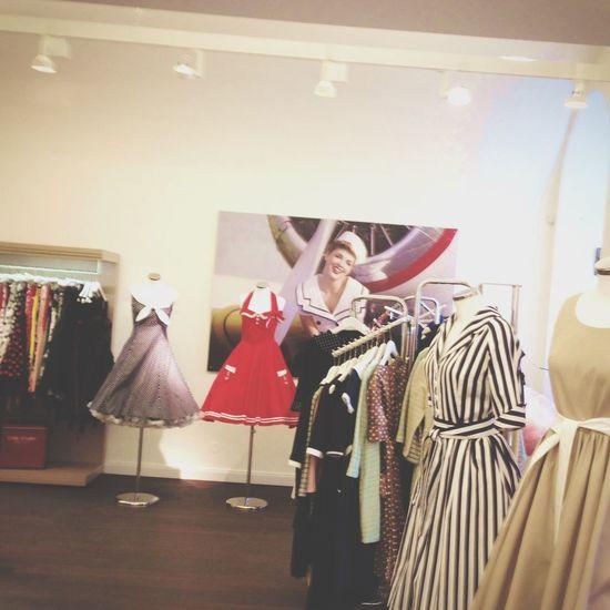 Vintage Fashion Vintage Shopping Vintage Dress If Loving Fashion Is A Crime I'm Gulty:)