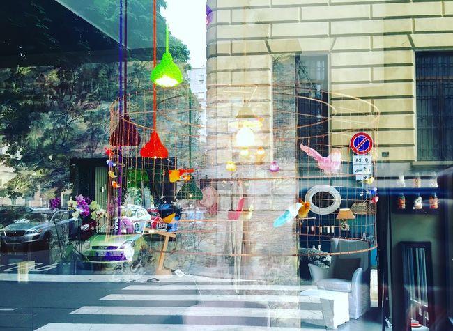 Milano Design Milan,Italy My Year My View Urbanphotography