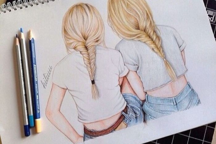 Love Drawing ❤