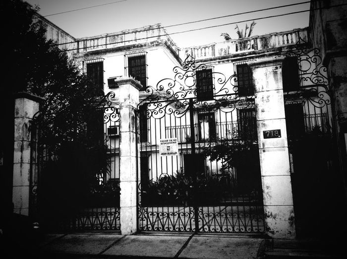 Oldhouse Dark Houses Beautifulhome