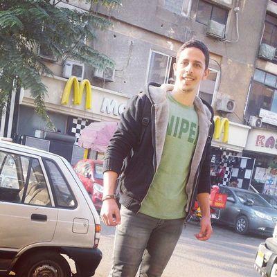 Masr elgdeda.. military service area.. Salah mbsout
