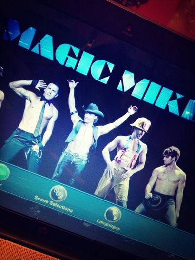 Magic Mike <3