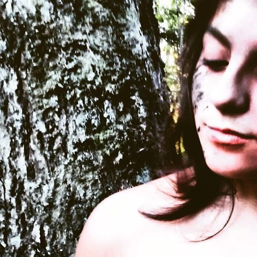 Selfie Myself Me JustMe Forest Trees Tree Wood Photography Photograph Photoshoot Photographysouls Enlargemyphoto Visualauthority Awesome Amazing Cool Beautiful Beauty Mypic MyEdit Allme HumansMagazine JustLiving2015 Humanscreative lms_portraits