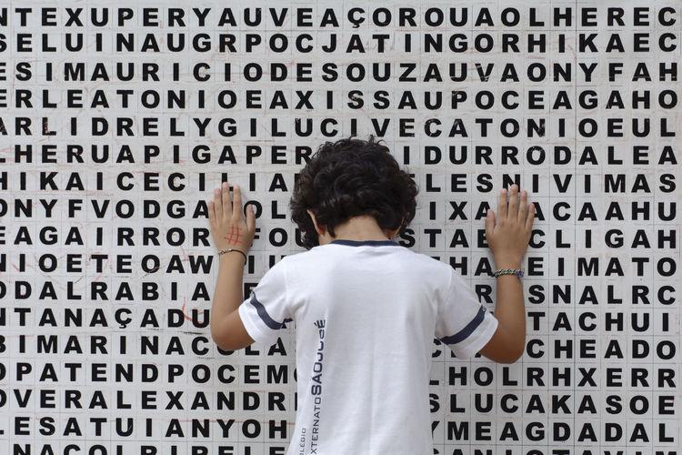The Portraitist - 2016 EyeEm Awards Envision The Future The Street Photographer - 2016 EyeEm Awards Goiânia Brazil Child Portrait Hashtags HASHTAG EyeEm X ICP - Telling Stories Differently