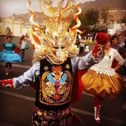 Ensayo de Carnaval Antofagasta Fiestasreligiosas Carnival Chile