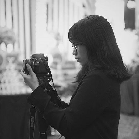 finally, she shot video! meet the woman with her monopod as the bow, her nikon as the arrow, @feby_valentine as i say, the coolest woman are not the ones in front of the camera, but the ones behind it:D Ironmaiden Videoshoot Monopod Cool Coolgirl Work GF Nikonshooter Bw Blackandwhite Gentlewoman