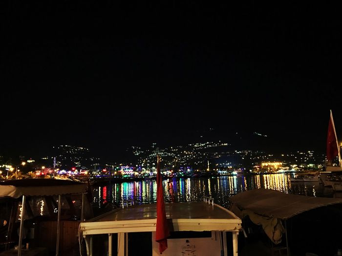 Alanya/Turkey Night View Mediterranean  Sea Walk With Friends traveling Summer Trip Boats⛵️ Night Life 🌛