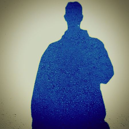 Check This Out That's Me Shadow