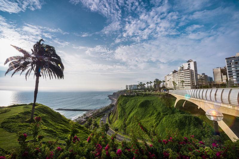 Costa Verde,