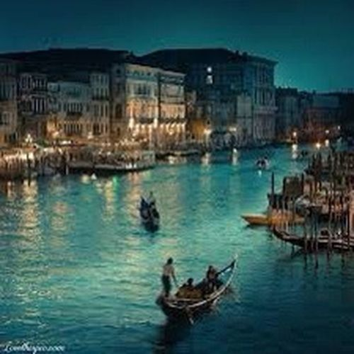 Venice italy simply the best