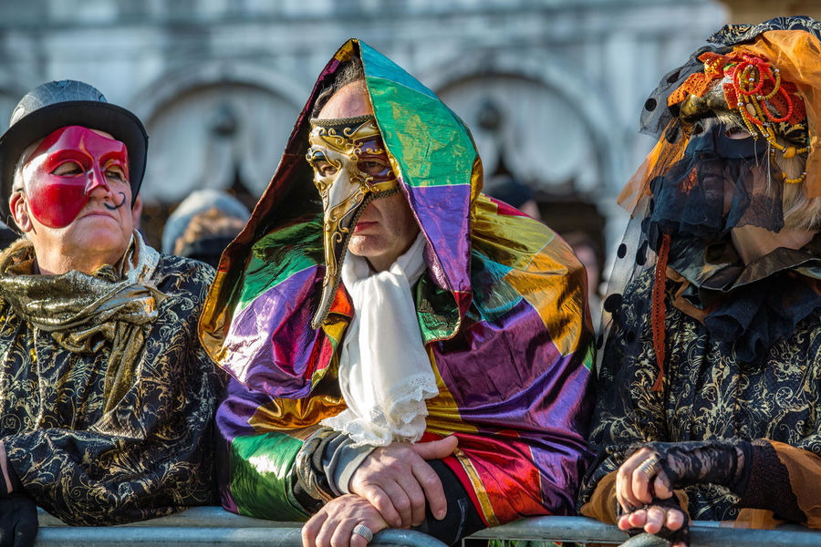 Carnival Carnival In Venice Carnival Costumes Celebration Costumes Cultures Day Mask Multi Colored No People Outdoors Tradition Traditional Clothing Traditional Festival Venetian Mask