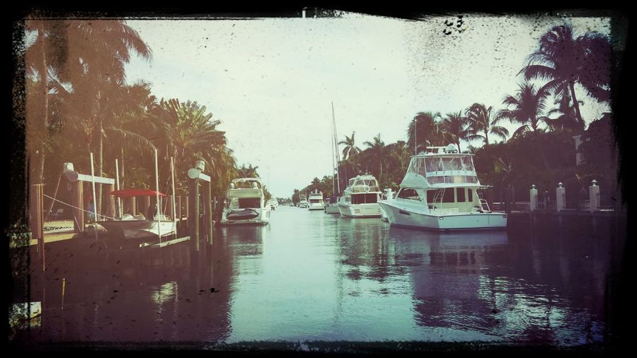 Open Edit Florida Ft Lauderdale Lazy Day