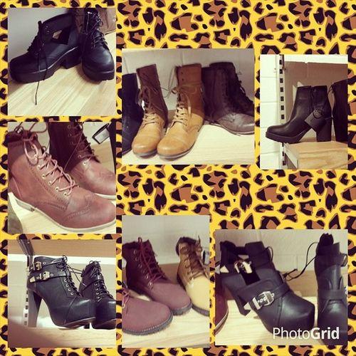 Bootsfetish Shoesareagirlsbff Cottonon Rubiboots