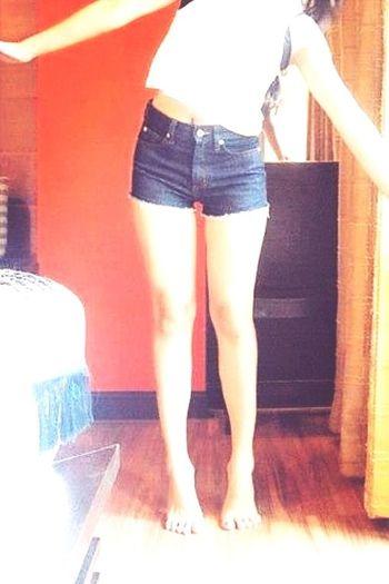 Nice Leg ;-)