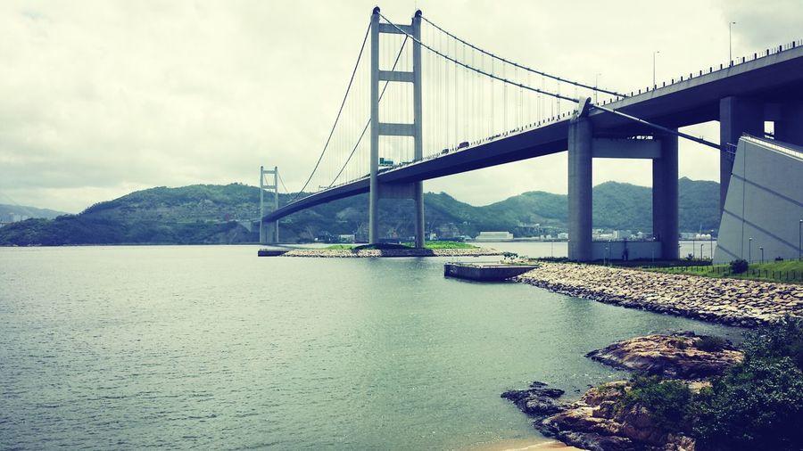 Gorgeous Bridge! Relaxing