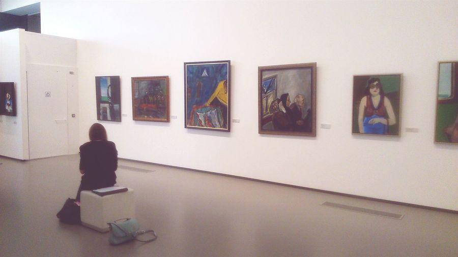Friend Art Art Gallery Proud To Be Lithuanian Colours Calm Empty