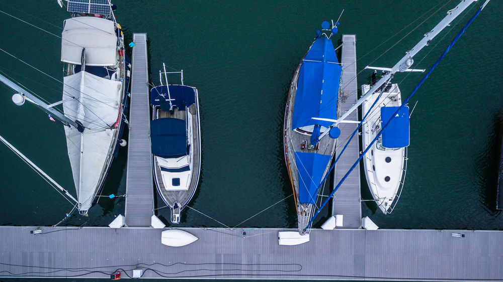 TOPDOWN SAILBOAT Aerial Photography Aerial View Boat Day Harbor Jetty Mode Of Transport Nature Nautical Vessel No People Outdoors Sailboat Sailing Sea Aerial Shot Transportation Water Yacht Iskandar, Johor Malaysia PUTERIHARBOUR Dronephotography EyeEm Selects Let's Go. Together.