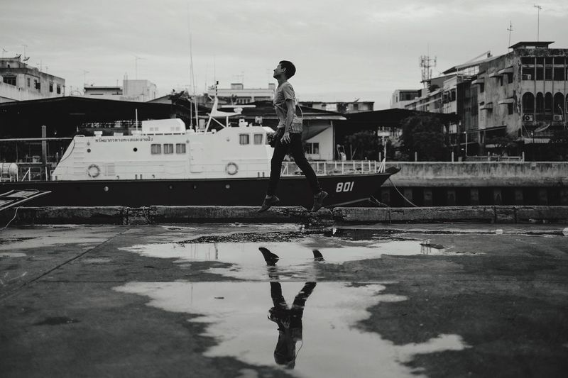 Mahachai Levitation Fujixe2 Surrealism Journey