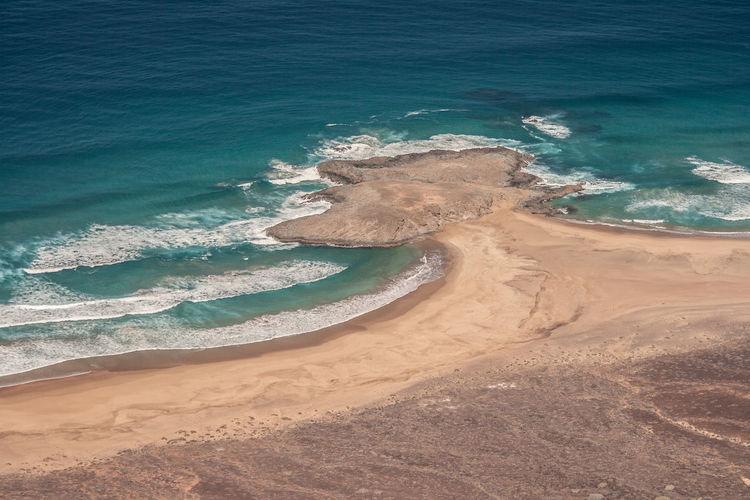 El Islote Water
