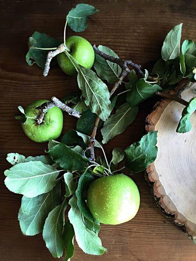 Fruit Fall Apple Food