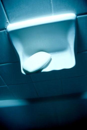 For purchase - http://bit.ly/1GRFILf Fan page - http://bit.ly/Briangoodwinstudio Still Life Soap Bathroom Bath Soap Dish Chrome Film E6