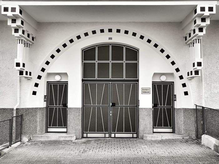Entrance Architecture Architektur Artphotography Door Architecture Built Structure Building Exterior