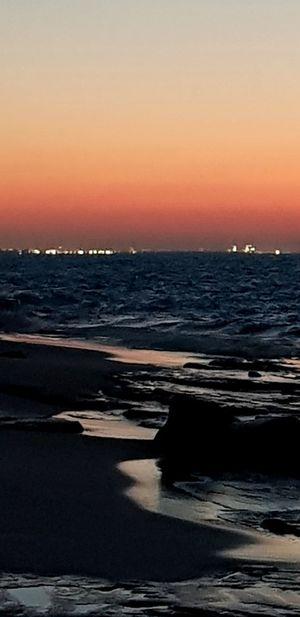 North coast, Alexandria, Egypt
