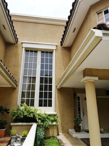 Architecture Building Exterior Window Architectural Column Outdoors No People Day Luxury Built Structure