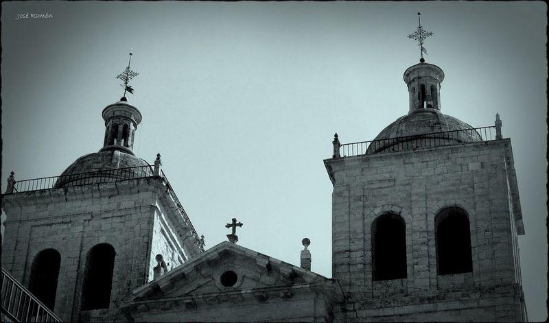 Las Torres de Cigales Cigales CityShots Españoles Y Sus Fotos