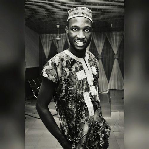 The attire is strictly Western Nigeria... Papa_G_O