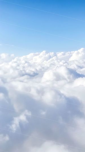 white fluffy clouds from the airplane window Bradleywarren Photography Bradley Olson Room For Text Room For Copy Copy Space Copyspace Flying Water Blue Backgrounds Space Airplane Pattern Bright Spirituality Sky Only Cumulus Wispy Stratosphere Cumulus Cloud Infinity Plane Fluffy Heaven Abstract Backgrounds Meteorology Cumulonimbus Cirrus Cloudscape Streaming Ice Crystal