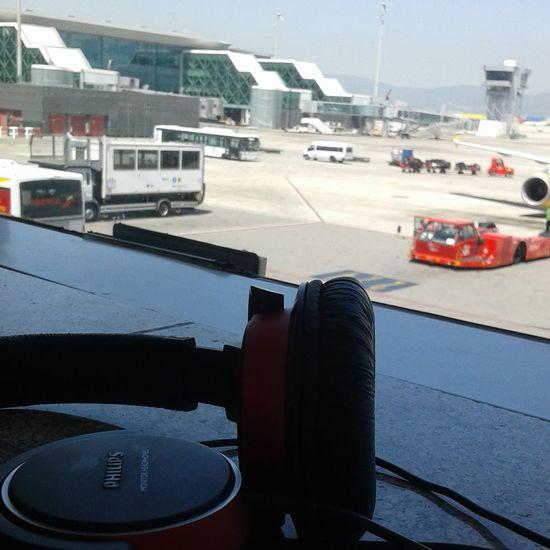 Come On! Roadtoberlin 1weektogo Barcelonaairporttranfers