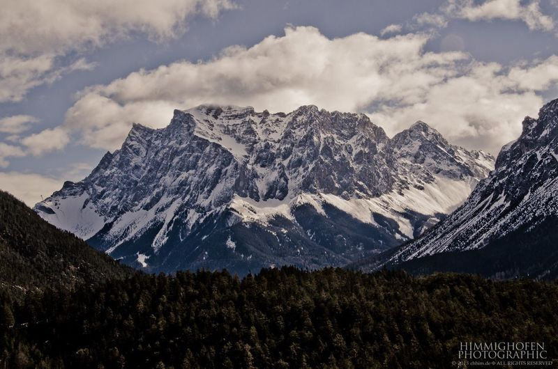 Zugspitze EyeEm