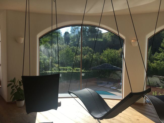 Window Tree Indoors  No People Day Home Interior Plant Growth Nature Modern Architecture Water