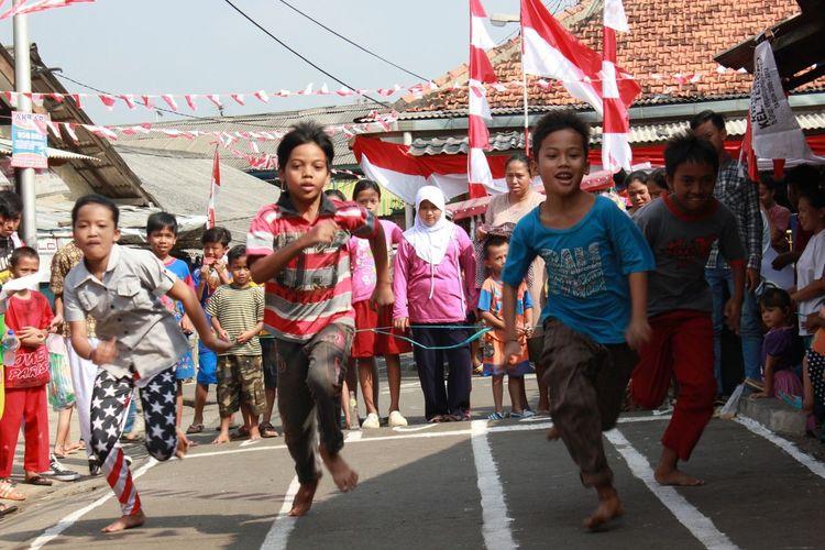 Independenceday_Indonesia Merdekamerahputih HUTRI70 EyeEm Indonesia Nofilter