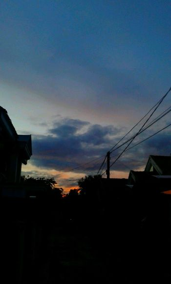 my Early Morning ... merindukanmu ....