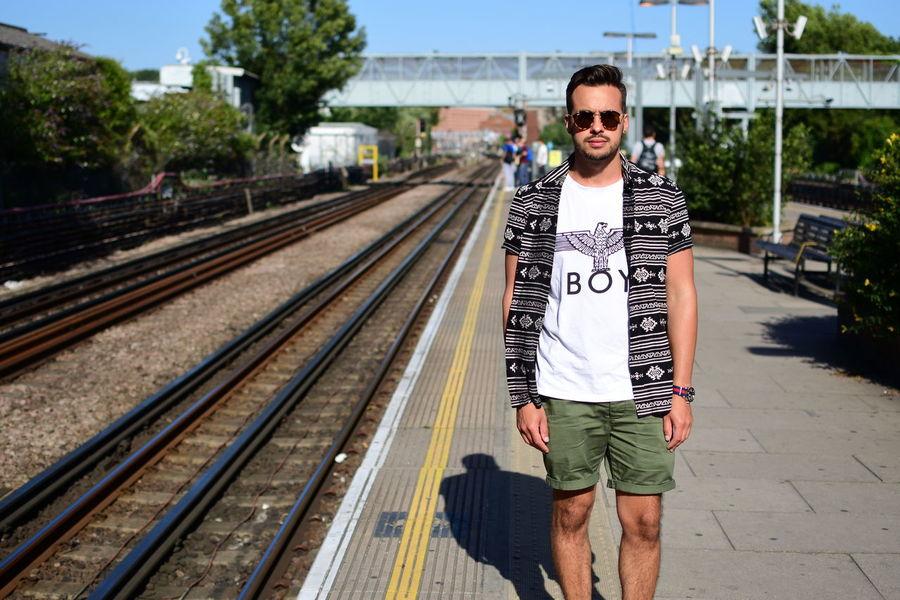 Boy Boylondonwatch Fashion London Male Male Model Malephotographerofthemonth Model Models People Rayban Sunglasses Urban
