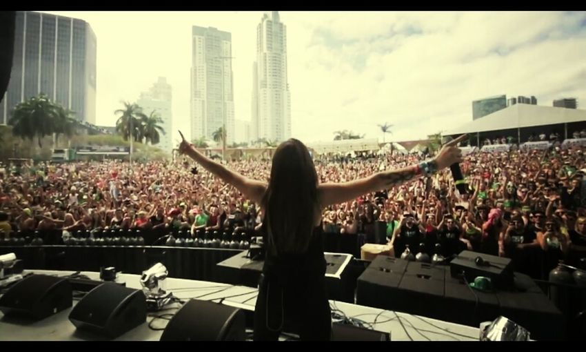 Krewella KReWLIFE @ultramusic