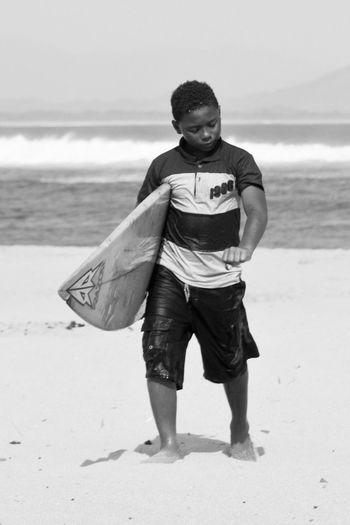 Playa México Mision  People And Places surf
