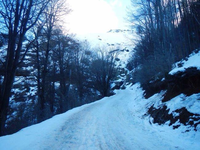 Winter pic at spring 👍 Enjoying The View Enjoying Life Taking Photos Snow