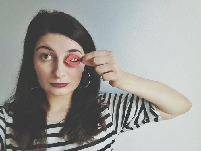 EyeEm Selects First Eyeem Photo Red