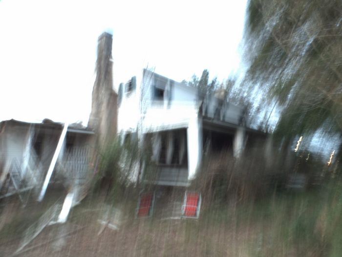 Run! Stayout Ghostsofthepast Abandoned Places Derelictplaces No Edit/no Filter