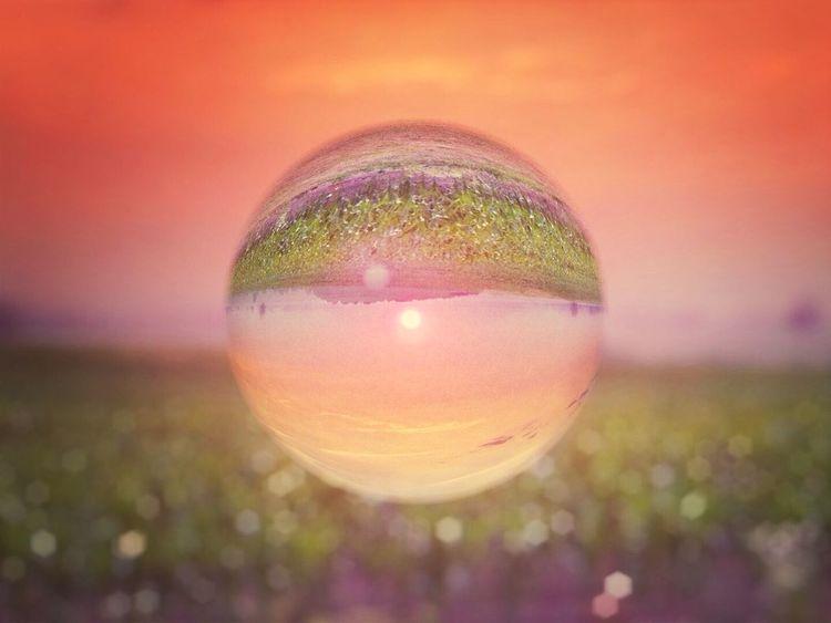 Marblecam Sunset