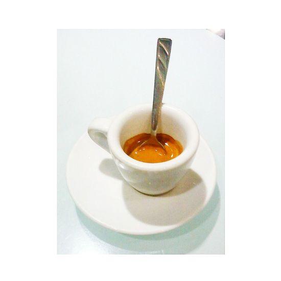 Buenos Dìas! Coffee Bar Good Morning! Snow ❄ Newphoto Photography Coffee Break Monday