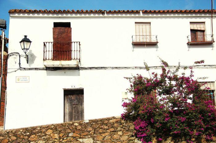 Still beautiful. Old House Countryside Aracena Huelva Explore